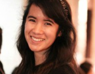 Avalynn Ly, Undergraduate Researcher