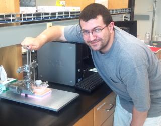 Sean Trettel, PhD Student